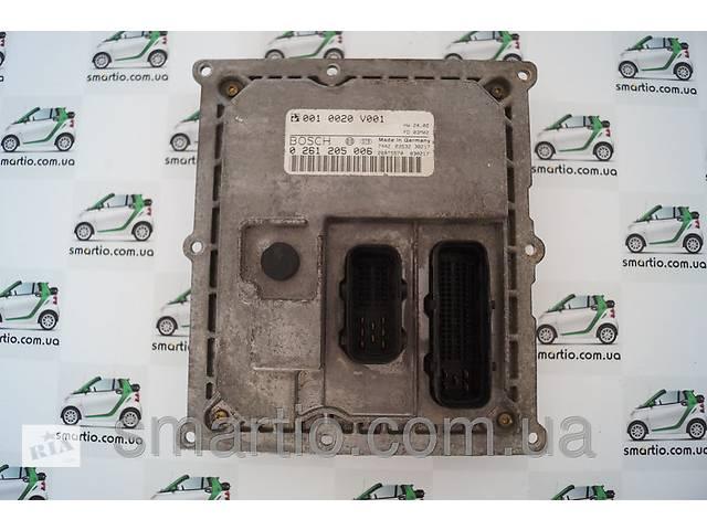 купить бу Блок управления двигателем Smart Fortwo 450 в Киеве