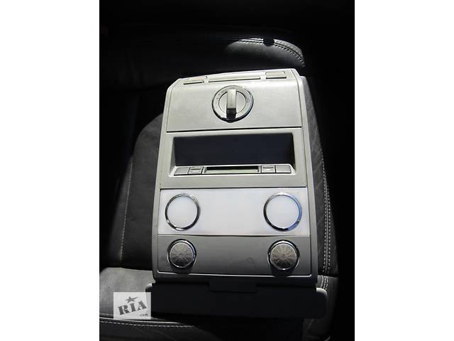 продам  Блок управления люком Volkswagen Touareg Фольксваген Туарег 2003г-2006г бу в Ровно