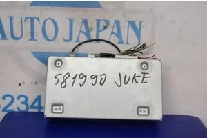Блок управления NISSAN JUKE 10-