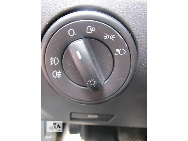 Блок управления освещением Volkswagen Touareg Туарег- объявление о продаже  в Ровно