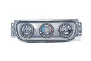 б/у Блоки управления печкой/климатконтролем Chevrolet Evanda