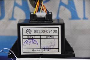 Блок управления Ssangyong Actyon 06-11