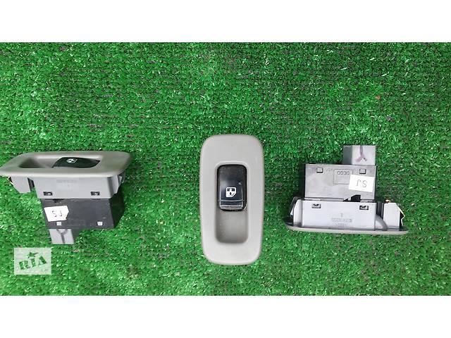 купить бу Блок управления стеклоподъемниками для Chevrolet Lacetti 2004-10 в Тернополе