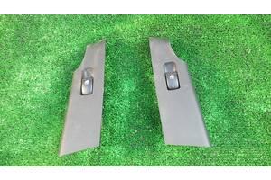 Блоки управления стеклоподьёмниками Chevrolet Aveo