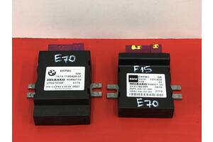 Блок управления топливным насосом BMW X5 E70 F15  БМВ Х5 Е70 Ф15 7371832 7180426