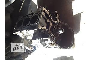 б/у Блоки двигателя Skoda Fabia