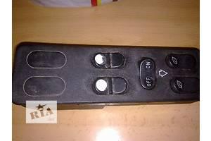 Блоки управления стеклоподьёмниками Saab 9000