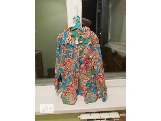купить бу Блузки, кофты и рубашки в Киеве