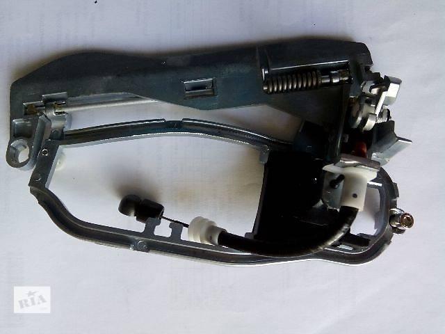 купить бу  BMW X5  механизм ручки в Луцке