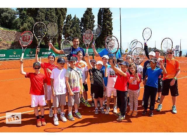 Большой Теннис- объявление о продаже  в Мариуполе (Донецкой обл.)