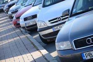 Брокерські послуги з розмитнення автомобілів