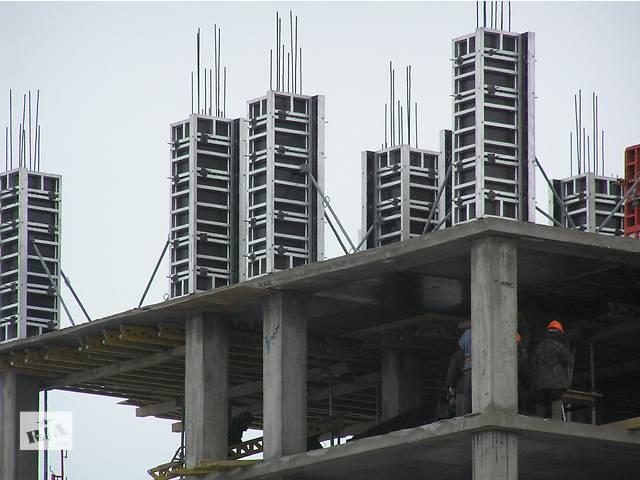 продам Монолитчики.1500м3 бетона.Ростверки 400грн.м3,горизонт -450грн.м3,вертикал-550грн. бу в Виннице