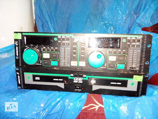 продам BST CDD 356 бу в Жидачове