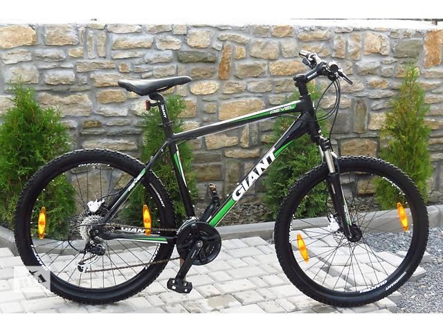 БУ Велосипед Giant Revel- объявление о продаже  в Дунаївцях (Хмельницькій обл.)