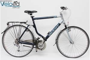 б/в Велосипеди-двопідвіси Giant