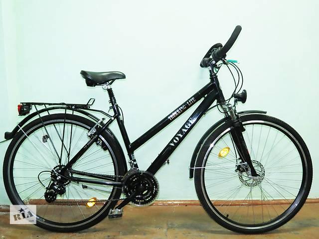 продам БУ Велосипед Voyage Trekking Lite бу в Дунаївцях (Хмельницькій обл.)