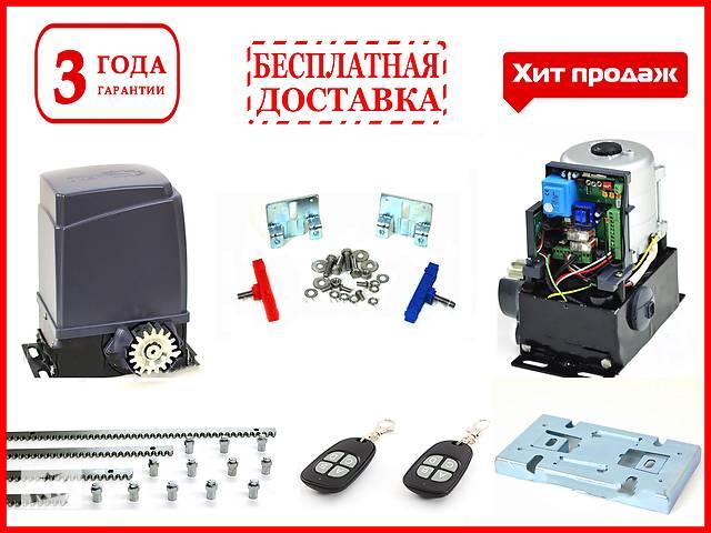купить бу Автоматика для откатных ворот Miller Technics 1000 в Харькове