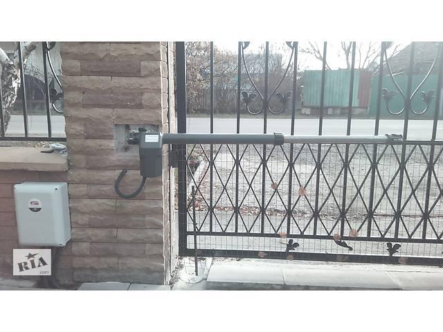 бу Автоматика для распашных ворот Segment в Ужгороде