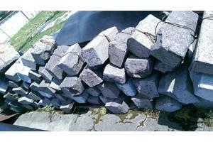 б/у Природные камни