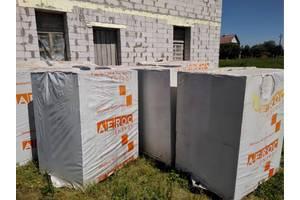 Строительные материалы Aeroc