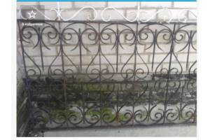 б/в Ворота і паркани