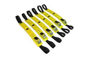 Кенгуру Cruser 6 шт - комплект пластиковых ремней противоскольжения