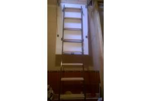 б/у Чердачные лестницы