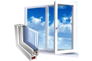 Нові Металопластикові вікна WDS