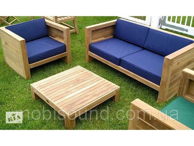 бу Набор садовой мебели в стиле LOFT (NS-970001436) в Дубно