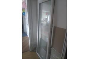 б/у Стеклянные двери