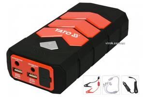 Пускозарядное устройство Yato YT-83081