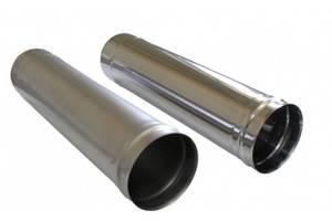 Нові Металеві труби