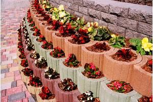 Декори для саду