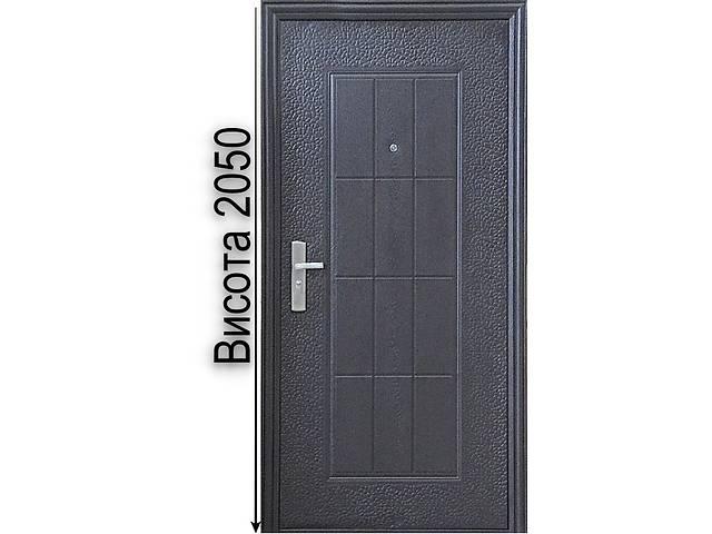 продам Входные двери в наличии на складе бу в Львове
