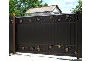 Ворота і паркани