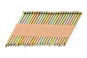 YATO Цвяхи до степлера  50х3 мм,500 шт. для пневмостеплера YT-0923