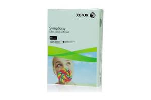 Бумага Офисная Xerox SYMPHONY Pastel Green (80) A4 500 л. (003R93965)