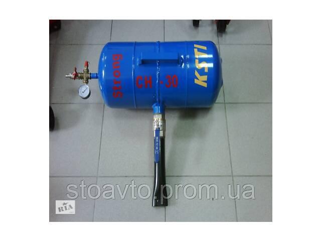 купить бу Бустер инфлятор для шин в Киеве