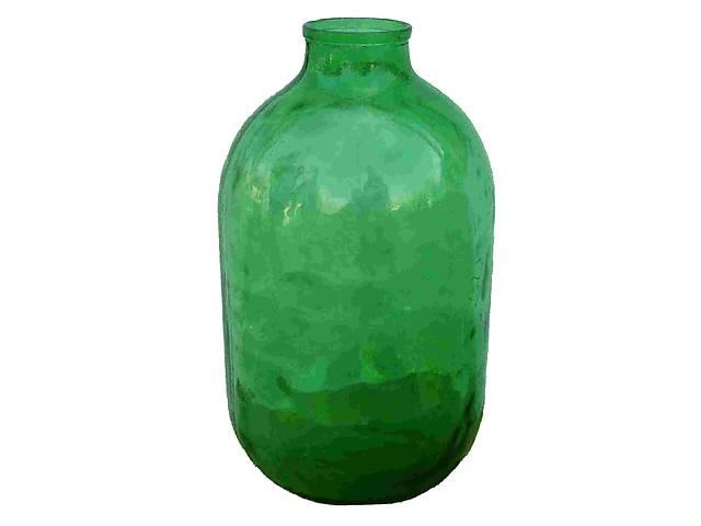 купить бу Бутыль (банка) 10 литров с горлом под закаточную крышку в Херсоне