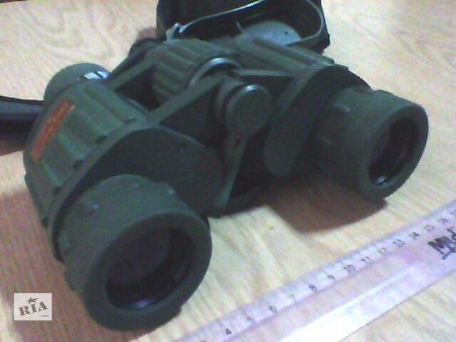 купить бу Бинокль Military 8x42 новый в наличии в Днепре (Днепропетровск)