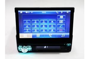 1din Магнитола Pioneer 7003S - 7& quot; Екран + USB + Bluetooth + пульт