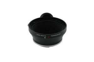 Адаптер переходник Hasselblad HB - Canon EOS Ulata