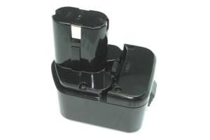 Акумулятор для шуруповерта Hitachi ACD120A, ACD120B, ACD120C 2.0Ah 12 Вольт, 12V