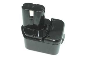 Аккумулятор для шуруповерта Hitachi DS12DVF2, DS12DVF3, DS12DVFA, DV, DV12DV 2.0Ah 12 Вольт, 12V
