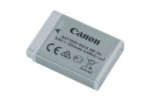 Аккумулятор к фото/видео Canon NB-13L (9839B001)
