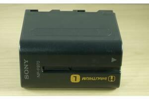 аккумулятор Sony HP-F770 оригинал
