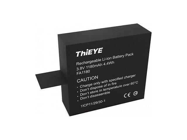 Аксессуар к экшн-камерам ThiEYE V6 Battery (V6Battery)- объявление о продаже  в Харькове