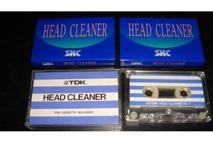 Аудиокассета для чистки протяжки
