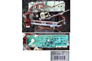 Автоматика стиральной Bosch Maxx WFL-2061