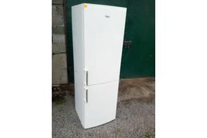 Бы.в холодильник двух камерный из Европы-1.85 см.